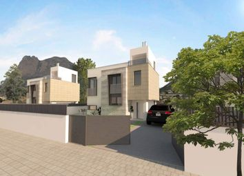 Thumbnail 4 bed villa for sale in Benidorm, Alicante, Spain