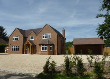 Thumbnail 4 bed detached house for sale in Tinkers Lane, Wigginton, Tring