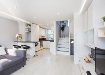 Thumbnail 1 bed maisonette for sale in Elizabeth Avenue, London