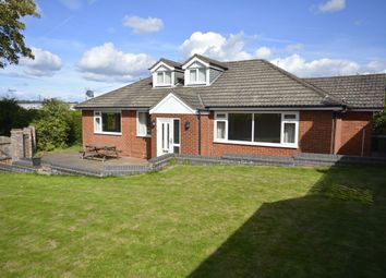 Thumbnail 4 bed bungalow to rent in Ship Street, Frodsham