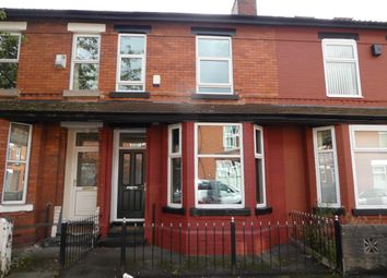 Thumbnail 6 bed terraced house to rent in Mabfield Road, Fallowfield, Manchester