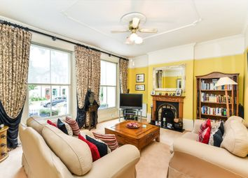 Thumbnail 4 bed semi-detached house for sale in St. Mary's Road, London