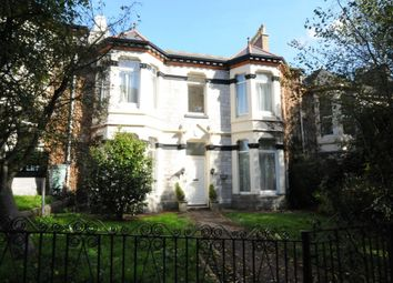 9 bed town house to rent in Tothill Avenue, Plymouth PL4