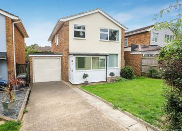 Thumbnail 5 bed detached house for sale in The Greenway, Penn, High Wycombe