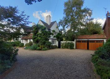Thumbnail 4 bed semi-detached house for sale in Holbrook Lane, Chislehurst