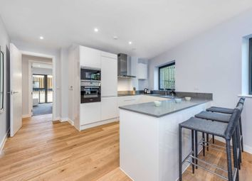 Thumbnail 3 bed flat for sale in Grove Vale, East Dulwich