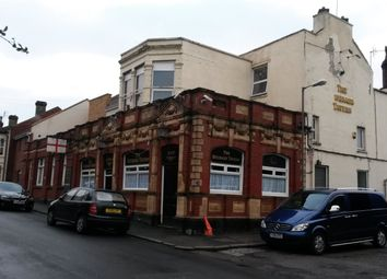 Thumbnail Pub/bar for sale in 30 Queen Ann Road, Barton Hill, Bristol