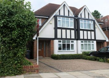 Thumbnail 5 bedroom semi-detached house to rent in Prospect Road, New Barnet, Barnet