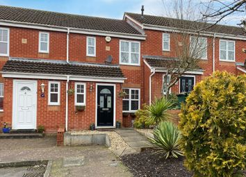 Thumbnail 2 bed terraced house for sale in Fow Oak, Coventry