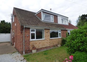 2 bed semi-detached bungalow for sale in Bellsgarth Road, Burton Pidsea, Hull HU12