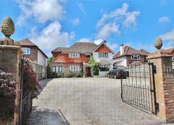 4 bed detached house for sale in Offington Lane, Worthing, West Sussex BN14