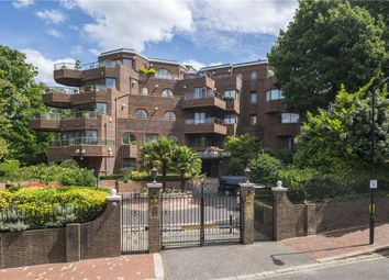 Thumbnail 4 bed flat for sale in Heath Park Gardens, Templewood Avenue, Hampstead