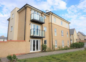 Thumbnail 1 bed flat for sale in Whitehouse, Milton Keynes