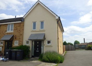 Thumbnail 3 bed terraced house to rent in Alderman Close, Beeston, Nottingham