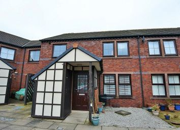 Thumbnail 2 bed flat for sale in Threave Court, Riverside Way, Carlisle