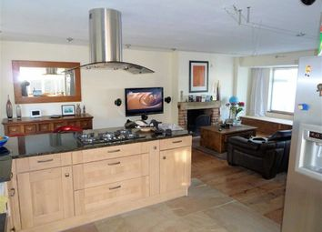 Thumbnail 2 bed semi-detached house to rent in Lower Swaines, Epping