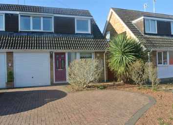 Thumbnail 3 bed property for sale in Ainsdale Drive, Werrington, Peterborough, Cambridgeshire