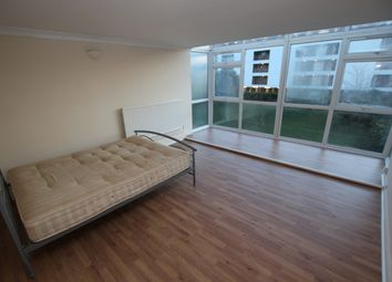 Thumbnail 3 bed flat to rent in Horne House Master Gunner Place, London