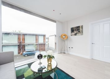 Thumbnail Flat to rent in Laburnum Place, Elderslie Road, London