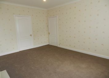 Thumbnail 2 bed flat to rent in Kersland Crescent, Hurlford, East Ayrshire