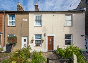 Thumbnail 2 bed terraced house for sale in Crown Terrace, Crown Lane, Southgate