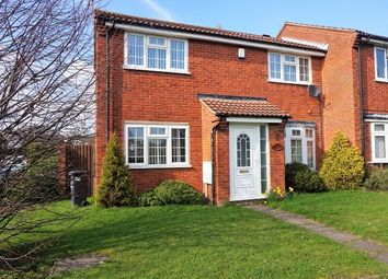 Thumbnail 3 bed semi-detached house for sale in Parkfield Drive, Birmingham