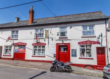 Thumbnail 4 bed terraced house for sale in Park Street, Crediton