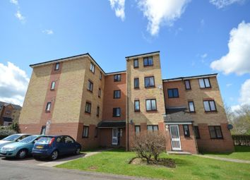 Thumbnail 1 bed flat for sale in Prestatyn Close, Stevenage, Hertfordshire