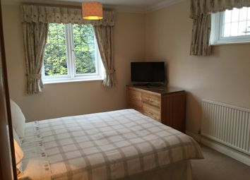 Thumbnail Room to rent in Rideway Close, Camberley, Camberley