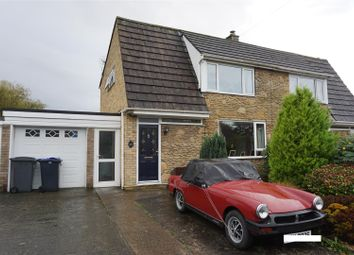 Thumbnail 3 bedroom semi-detached house to rent in Newleaze Park, Broughton Gifford, Melksham
