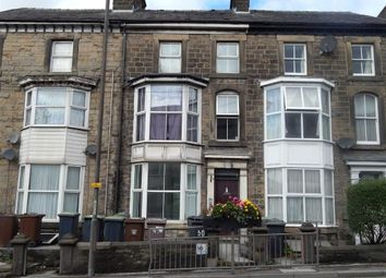 Thumbnail 1 bed flat to rent in 50 Fairfield Road, Buxton, Derbyshire