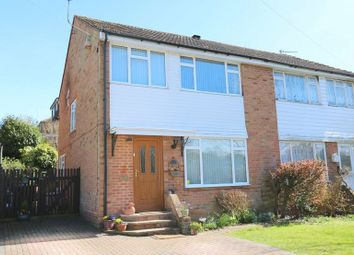 3 bed semi-detached house for sale in Geralds Road, High Wycombe HP13