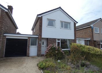 Thumbnail 3 bed link-detached house for sale in Newark Place, Fulwood, Preston