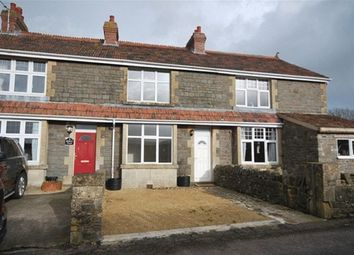 Thumbnail 2 bed terraced house to rent in Stanton Drew, Bristol