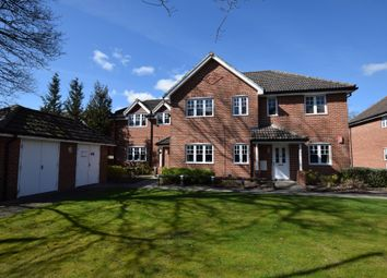 Thumbnail 2 bed maisonette for sale in Fern Place, Farnborough