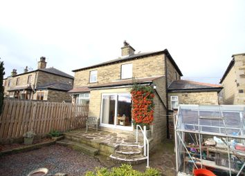 Thumbnail 2 bed semi-detached house for sale in Atherton Lane, Off Woodhouse Lane, Brighouse