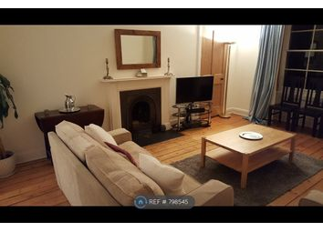 Thumbnail 3 bed flat to rent in Chester Street, Edinburgh