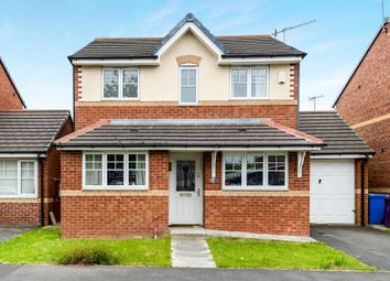 Thumbnail 3 bed semi-detached house for sale in Vesuvian Drive, Garston, Liverpool