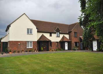 Thumbnail 1 bedroom terraced house for sale in Lordswood View, Dunmow