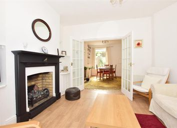 Thumbnail 3 bed terraced house for sale in Roman Road, Faversham, Kent