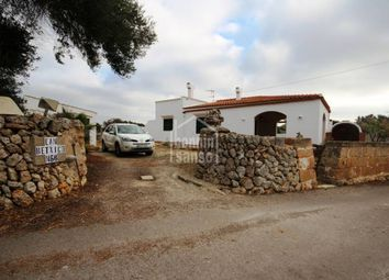 Thumbnail 2 bed villa for sale in Binicalaf, Mahon, Balearic Islands, Spain