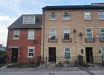 4 bed terraced house for sale in Heathfields, Barnsley S70
