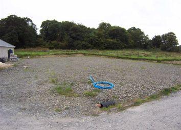 Thumbnail Land for sale in Llangrannog, Llandysul