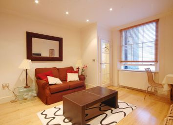 Thumbnail 1 bed flat to rent in Queensberry Place, South Kensington
