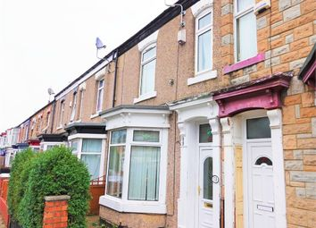 Thumbnail 3 bed terraced house to rent in Oxford Road, Thornaby, Stockton-On-Tees