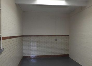 Thumbnail Light industrial to let in Warsop Enterprise Centre, Burns Lane, Warsop, Notts