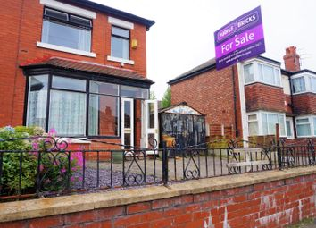 Thumbnail 2 bed semi-detached house for sale in Lloyd Road, Manchester