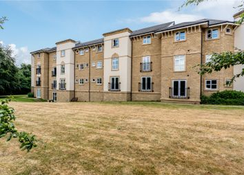 Thumbnail 3 bed flat for sale in Marmaville Court, Mirfield, West Yorkshire