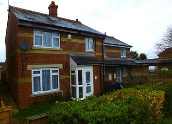 Thumbnail 3 bed semi-detached house to rent in Beaver Lane, Ashford