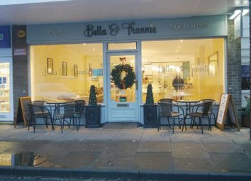 Thumbnail Restaurant/cafe for sale in Bella & Frannie, 9 Broadway, Darras Hall